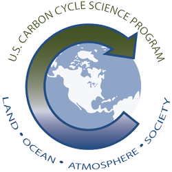 US Carbon Cycle Science logo