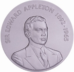 The Appleton medal and prize