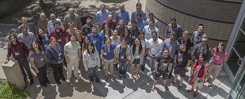 Helio Summer School 2015