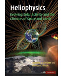 Evolving solar activity and the climates of space and earth