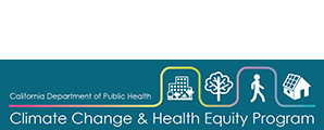 CA Department of Public Health logo
